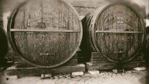 tergesti barrels achaia clauss