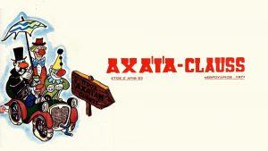 clauss-karnavali