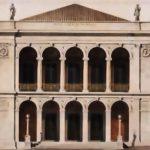 Γουσταύος Κλάους, Άμβουργερ και Δημοτικό Θέατρο Πάτρας