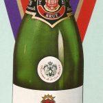 ΑΧΑΙΑ CLAUSS και τα ορεκτικά ποτά και απεριτίφ