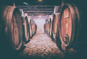 barrels achaia clauss