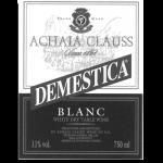 Αναδρομή σε ορισμένα εμβληματικά κρασιά της ΑΧΑΙΑ CLAUSS