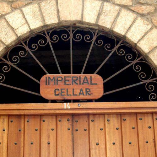 Imperial Cellar