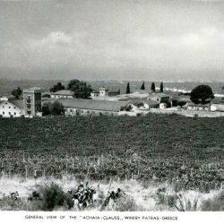 1970 Achaia Clauss