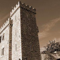 Πύργος Εισόδου