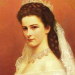 Πορτραίτο της Αυτοκράτειρας Σισσυ